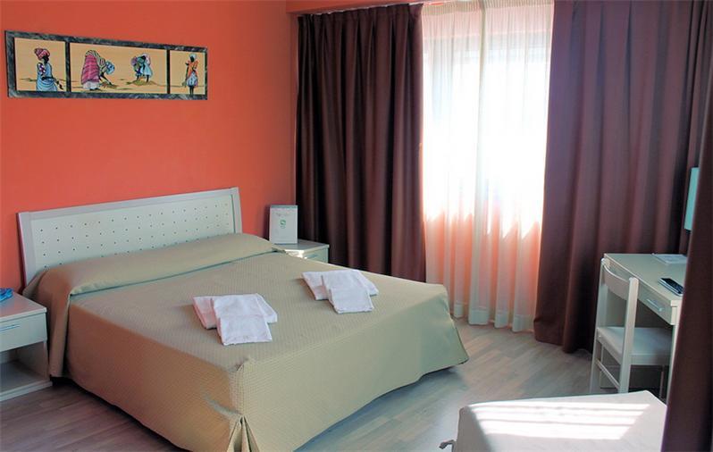 Hotel Ambiente Et Art Dubeldorf